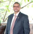 Raj Seepersad