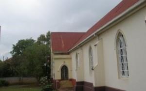 allard house chapel
